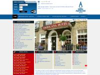 americanahotel.co.uk quik, last, minute