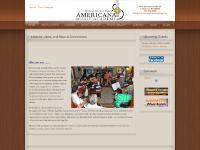 Home | Americana Music Academy