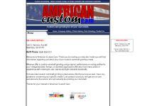 americancustomcam.com custom cam grinding, camshaft grinding, cam