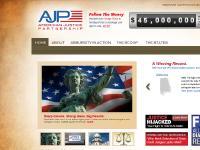 American Justice Partnership Homepage