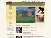American Legacy Fine Arts — Representing the finest in American Contemporary