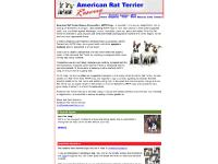 americanratterrier.com immediate adoption, links, Adoption Form