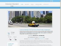 Chicago Suburbs Taxi Cab Service | O'Hare Midway Airport Shuttle Transportation
