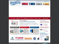 Americom Imaging Systems Inc | Copiers, Document Management, Business Solutions