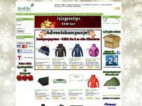 amfibi.no Jakt, friluft, fjellsport
