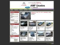 AMF USADOS no Auto SAPO