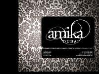 amikalounge - Amika Dubai