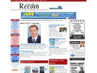 Schools/Sports, Columnists, Events & Calendar, Legals