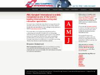 Welcome To AMJ Campbell International