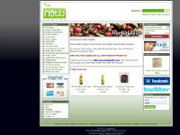 Amla Berry UK - Superfoods, Vegan Products, Herbal Powders (Powered by CubeCart)
