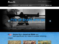 ammoupusa.com Ammo-Up, Ammo-Up, pick up nuts