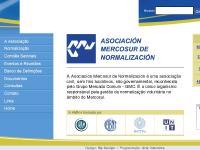 AMN - Asociación Mercosur de Normalización