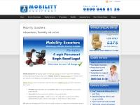 amobilityscooter.co.uk