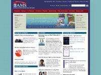 ams.org MathSciNet ®, Bookstore, Journals