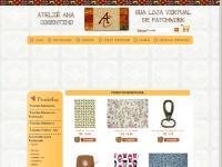anacosentino.com.br