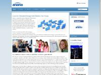 Executive Team, Team Blogs, Solutions, Introduction