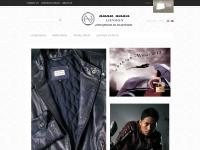 anan anan, London, Leather Bags And Jackets