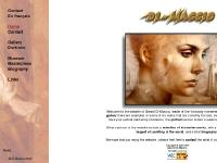 Gerard Di-Maccio: Painter and Artist