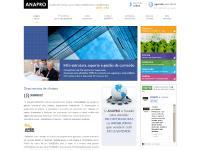 ANAPRO - Gestão de Vendas Inteligente para Empreendimentos Imobiliários