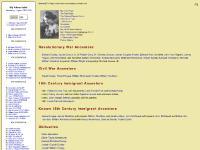 ancestraldata.com Definition, 14-gen, GEDCOM