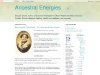 Ancestral Energies