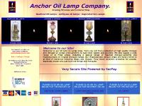 anchorlamps.com Oil Lamps, Vintage Oil Lamps, Christmas gift