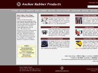 Sheet Rubber, Hydraulic Seals, Custom Viton O-Rings, Gaskets and Industrial Hose Products