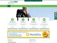 andersonmedical.co.uk John Preston, Healthcare, Rehabilitation Equipment