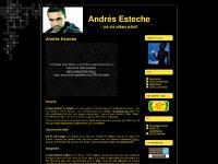 andresesteche.se Andrés Esteche, Andres Esteche, Fame Factory