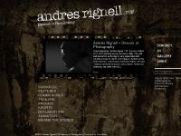 Andres Rignell FSF Director Of Photography