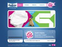 andrexshowtime.co.uk