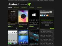 Android Theme Collection & Free Android Themes Download