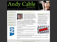 Andy Cable (Associates) Ltd. Home Shopping Operations and Fulfilment Consultancy