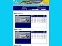 Ferry Destinations, Ferry Schedules, Bookings & Prices, ANES Ferries