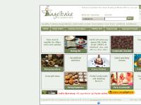 angelbake.co.uk Handmade chocolate, single origin chocolate, Belgian chocolate