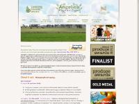 angelicaorganicfarm.com.au