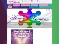 www.angelicascension.co.uk :: Angelic Reiki, self development and guidance
