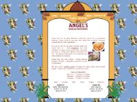 Angel's Mexican Restaurant :: Sumter SC