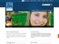 Home of Anglia Examinations - Official Website - Assessing English for the International