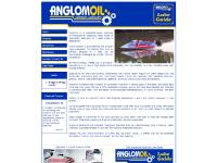 anglomoil.com diesel engine oils, petrol engine oils, two stroke oils