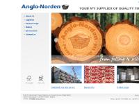 Anglo Norden Forest Products Limited