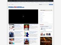 angola24horas.com