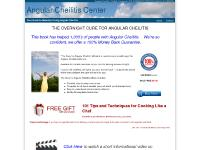 Angular Cheilitis Cure - Angular Chelitis, Cheilosis, Stomatitis, Perleche | Angular Cheilitis Center