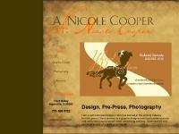 Arlena Nicole Cooper Portfolio Site-Index