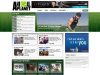 AnimalPlanet.ca | Canadian Television