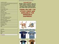 Animal T-Shirts - Wildlife, Sealife, & nature prints TShirts. Stuffed Toys & Jigsaw Puzzles