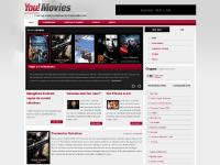 You Movies - Joomla Movies Template