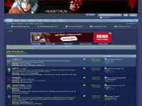 Anime Forum dot Com