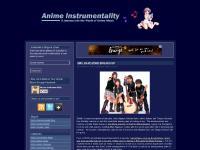 Anime Instrumentality | Anime Music News, Concert Info, & Album Releases