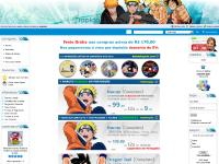 AnimeRapido.com :: Venda de animes em DVD :: Até 12x no cartão. Naruto DVD Bleac